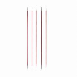 Aiguilles à tricoter double pointes KNITTER'S PRIDE Zing 15cm - 5 mcx -