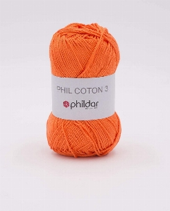 Phil coton 3 vitamine