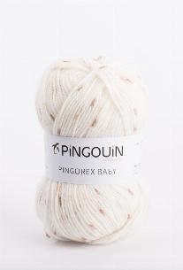 PINGOREX BABY coquillage