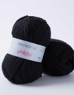 Partner 3.5 noir