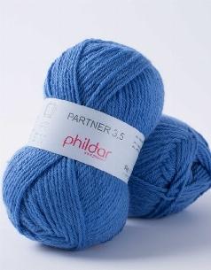 Partner 3.5 bleuet