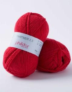 Partner 3.5 rouge