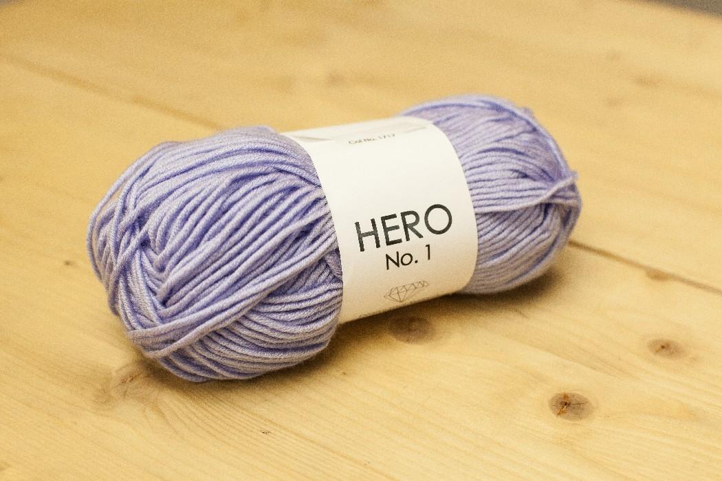 HERO No.1 lilas