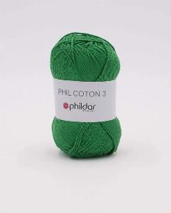 Phil coton 3 golf