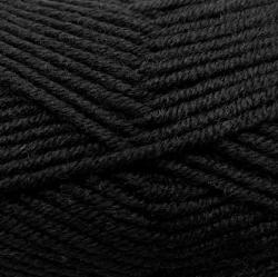 Superwash Merino DK noir