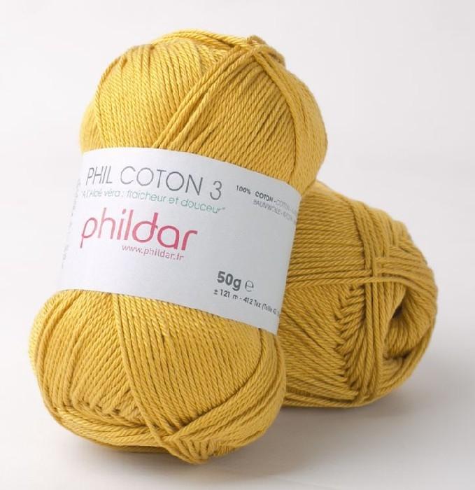 Phil coton 3 colza