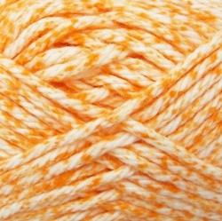 Sudz orange moucheté