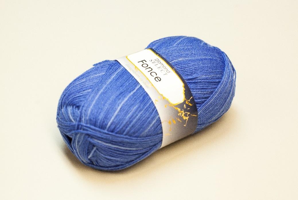Fonce bleu royal