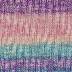 Evolution sock flurry