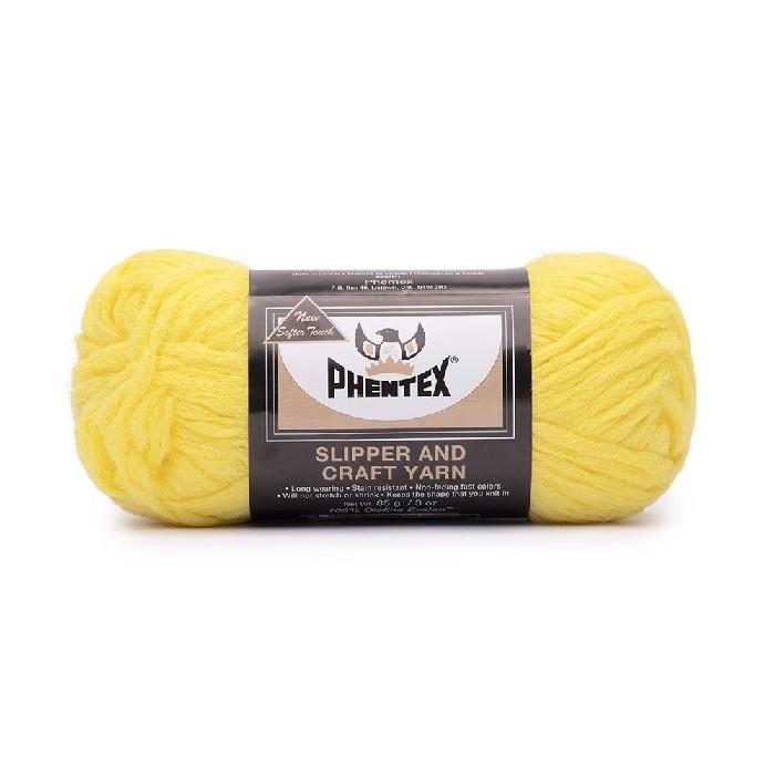 PHENTEX jaune
