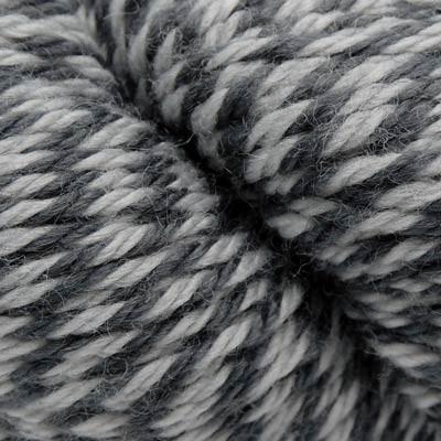Estelle Chunky Silver/Steel Ragg