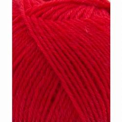 Phil socks uni rouge