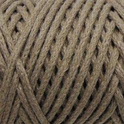 Macramé braid sable