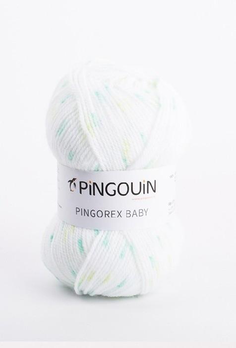 PINGOREX BABY BERLINGOT